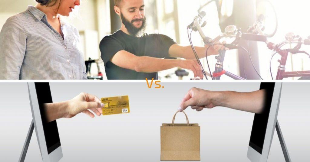Consultative Selling vs Transactional Selling