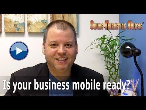 Mobile Ready
