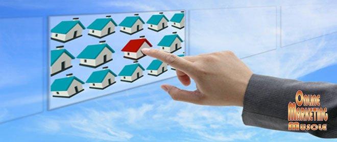 online properties