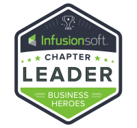 Infusionsoft Business Heroes Chapter Leader