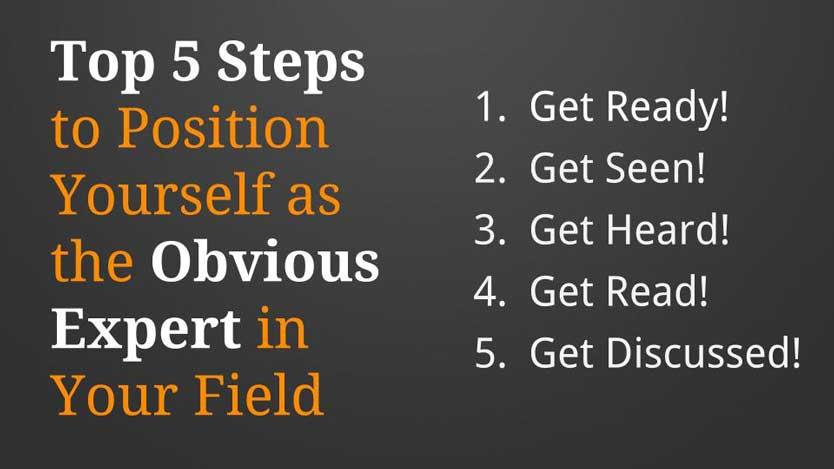 KEY #1 Summary Positioning