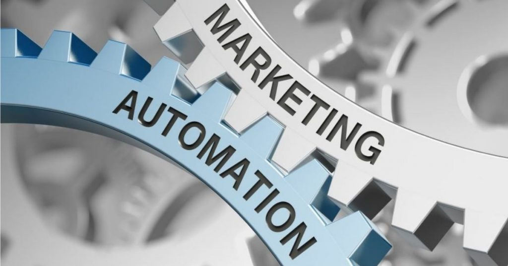 Marketing Automation Strategy