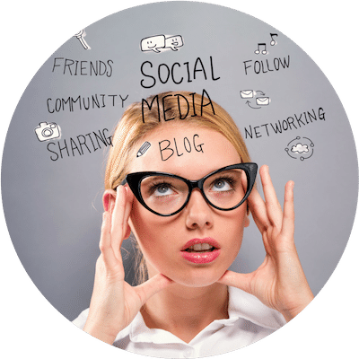 Social Media Tips by Online Marketing Muscle