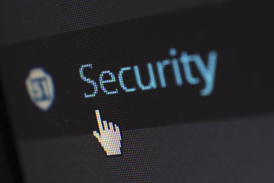 website security 101 - wordpress security issues