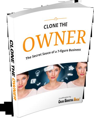 Clone the Owner eBook