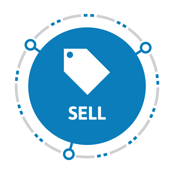 Sell - Lifecycle Marketing