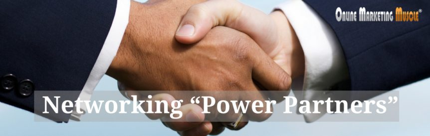 Networking Power Partners