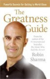 The Greatness Guide Book Cover