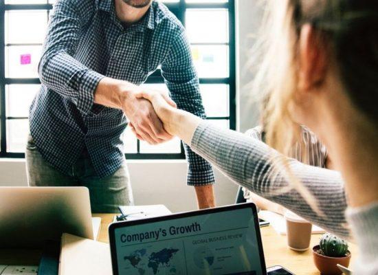 Hiring Marketing Consultants