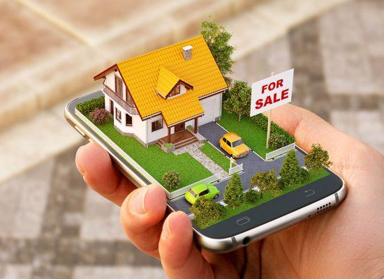 Online-Properties