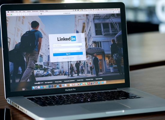 To Connect or Not Connect on LinkedIn