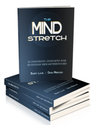 The Mindstretch Book